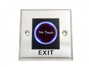 Buton cerere iesire infrarosu: C-button-7