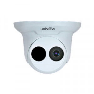 Camera Video IP Dome