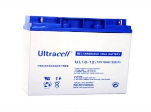 Acumulator 18 Ultracell