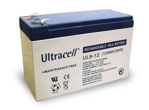 Acumulator 9 Ultracell