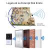 Sonerie SMART WiFi: GB-SDB5 distanta