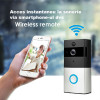 Sonerie SMART WiFi: GB-SDB5 acces remote instantaneu