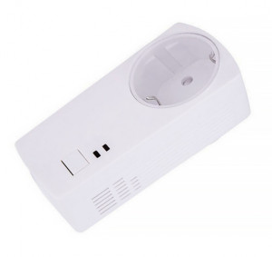 Priza WiFi SMART 1: FK-PW501E