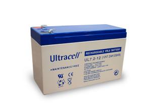 Acumulator 7 Ultracell