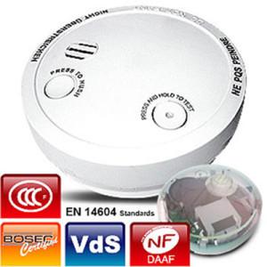 Detector de Fum: NB-739-1 detalii