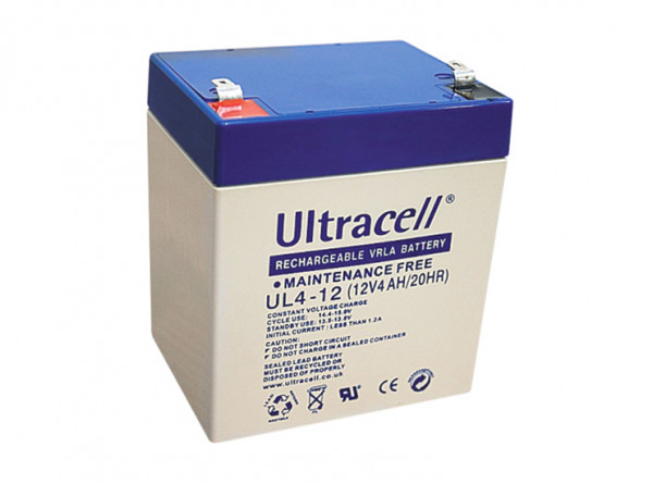 Acumulator 4 Ultracell