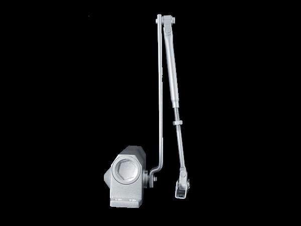 Amortizor hidraulic pentru usa: C-closer2