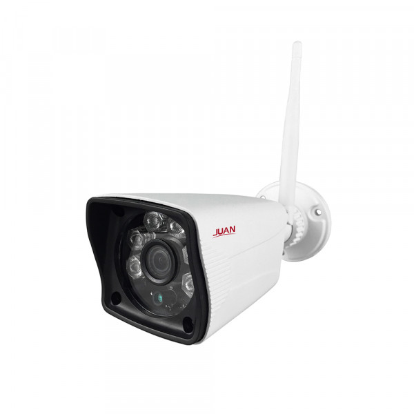Kit Video WiFi KWF410 - camera