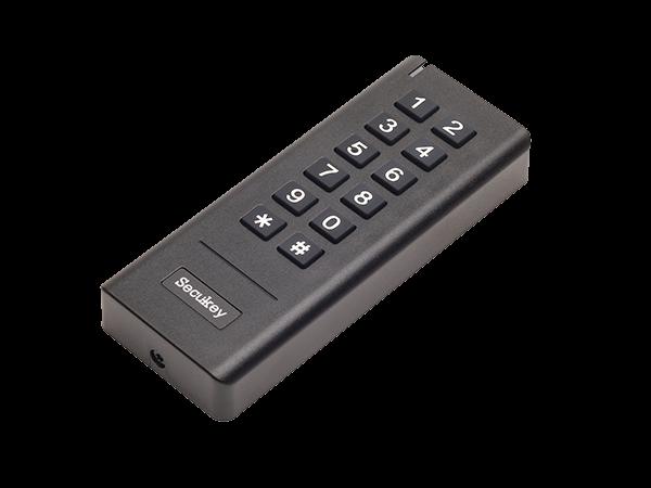 SK3 - mini sistem de control acces standalone wireless - tastatura